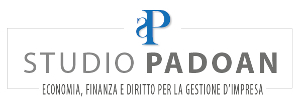 Studio Padoan Logo