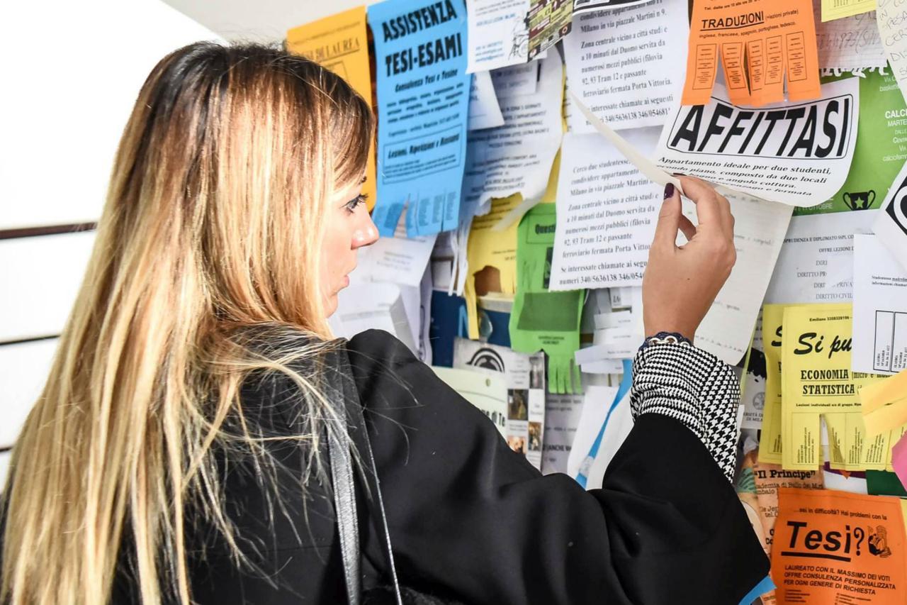Detrazioni fiscali per spese di locazione per studenti for Detrazione affitto 2017